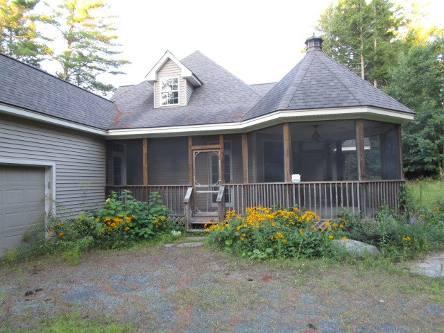 Quechee VT Home for sale $368,000