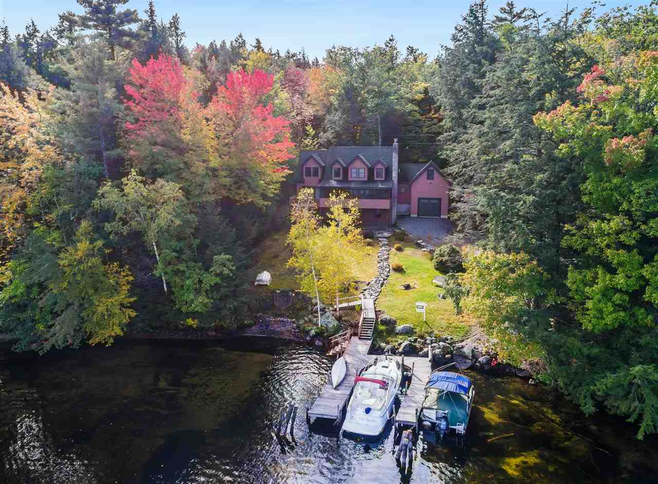 MOULTONBOROUGH NH Home for sale $1,300,000