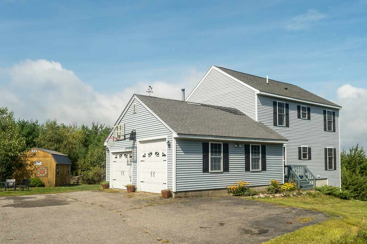 NEW DURHAM NH Home for sale $305,000