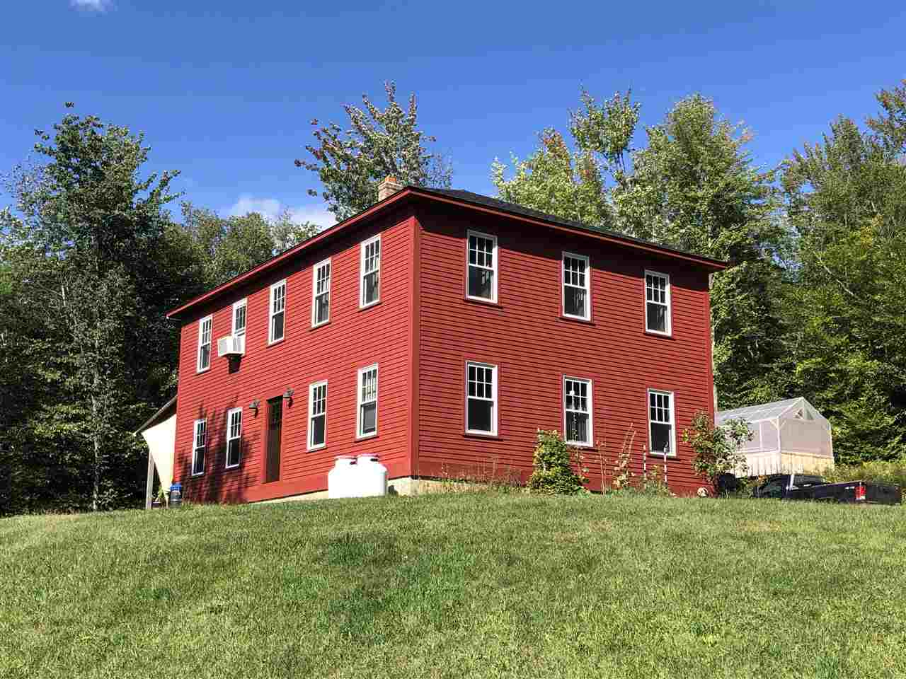 Hartland VT 05048 Home for sale $List Price is $349,500