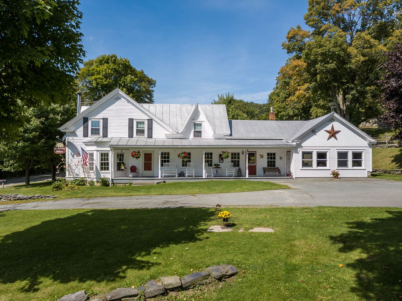 Waterford VT Horse Farm | Property
