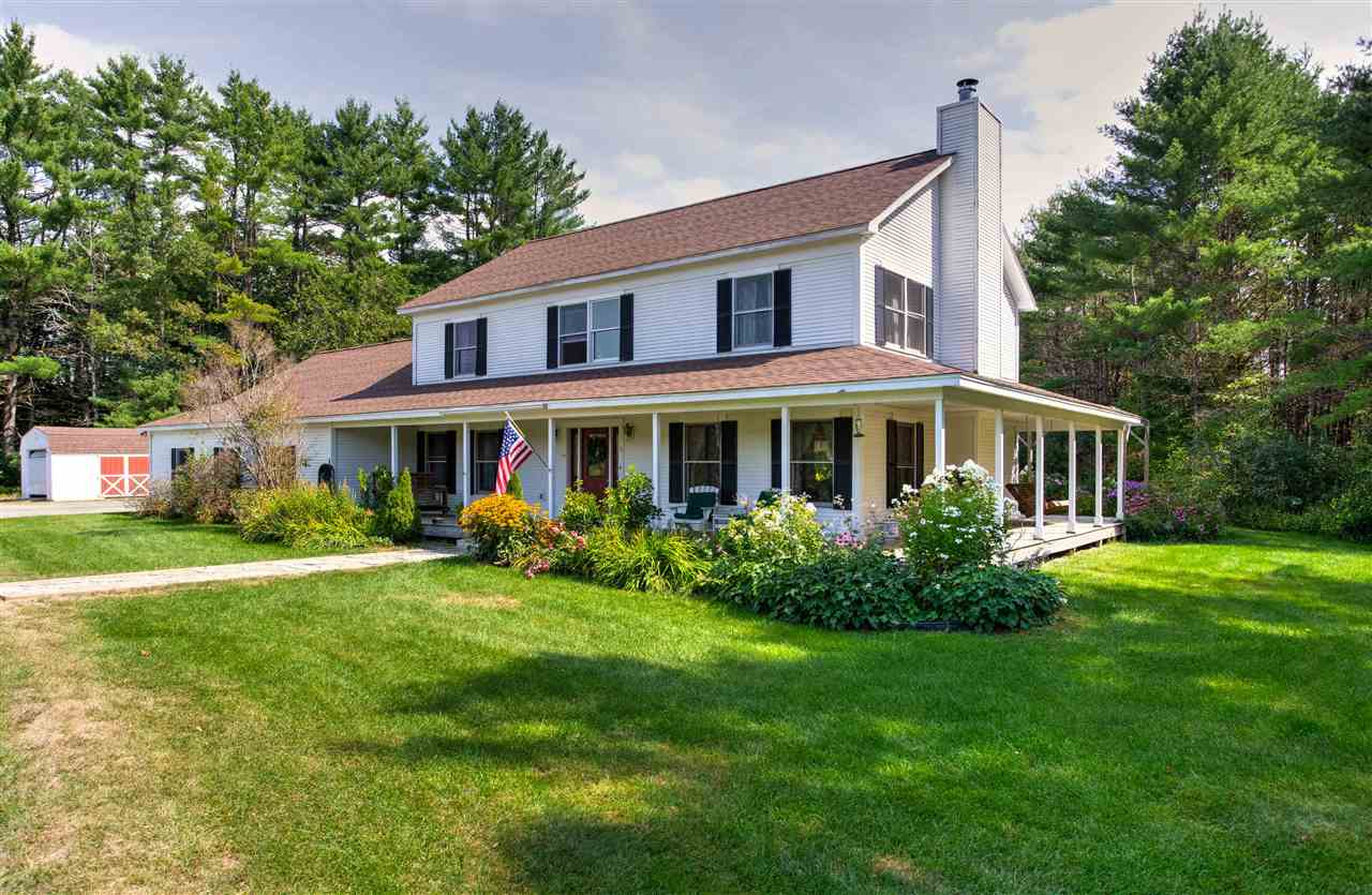 MLS 4776353: 74 Butternut Road, Norwich VT