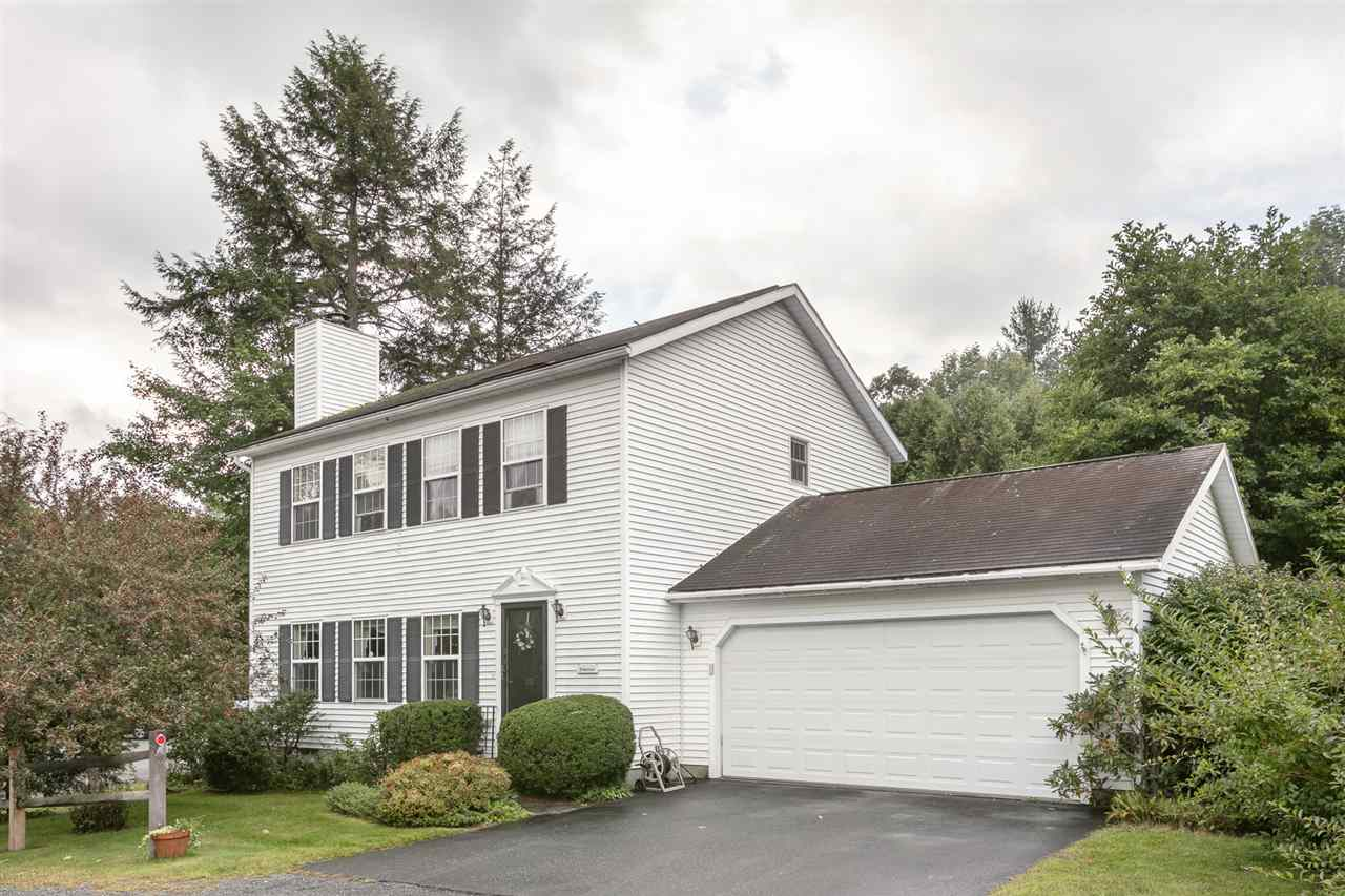 Quechee VT Home for sale $219,000
