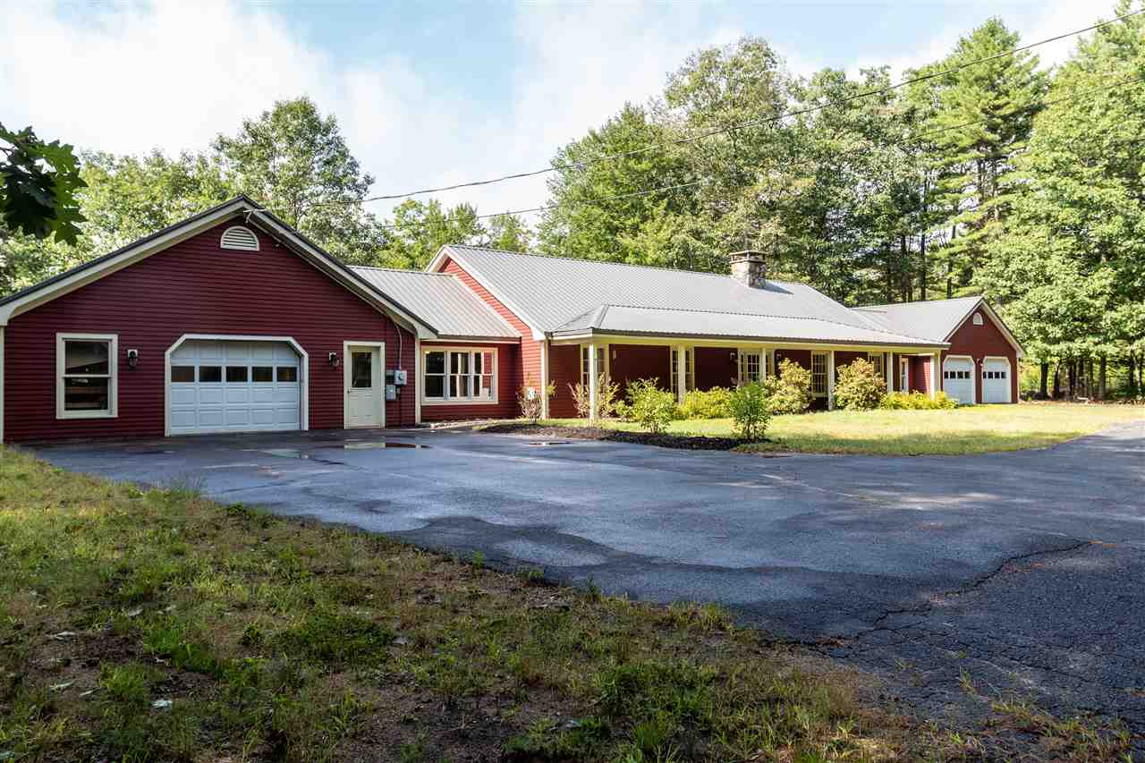 MIDDLETON NH  Home for sale $399,900