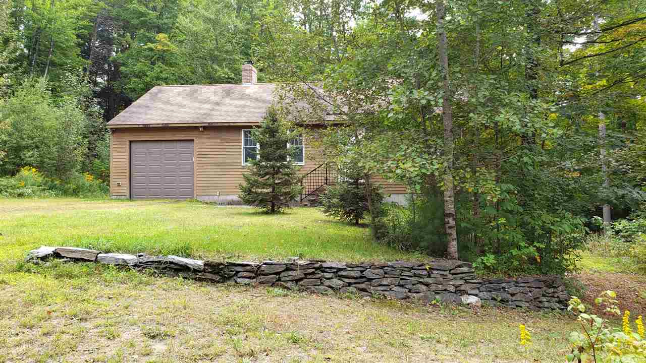 BRADFORD VT Homes for sale