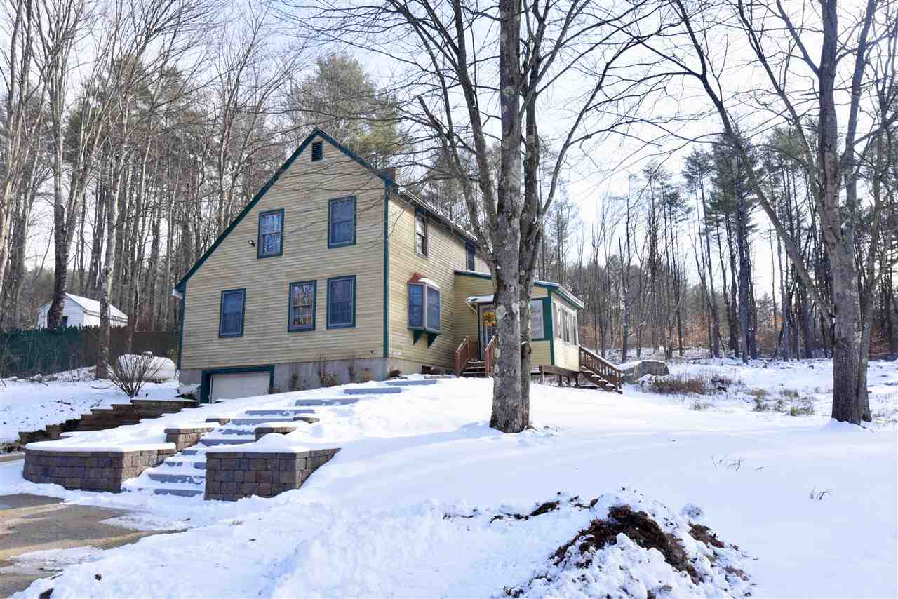 BELMONT NH Home for sale $259,000