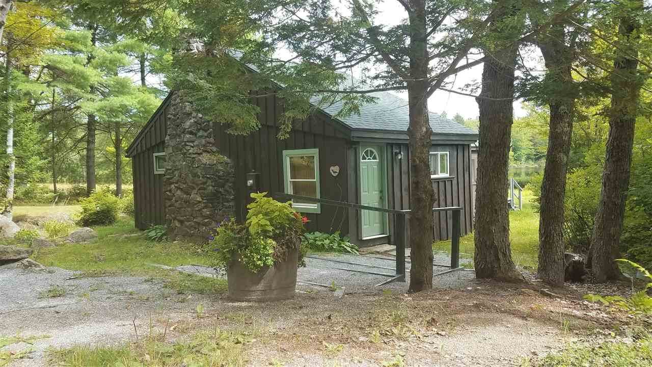 Washington NH 03280 Home for sale $List Price is $225,000