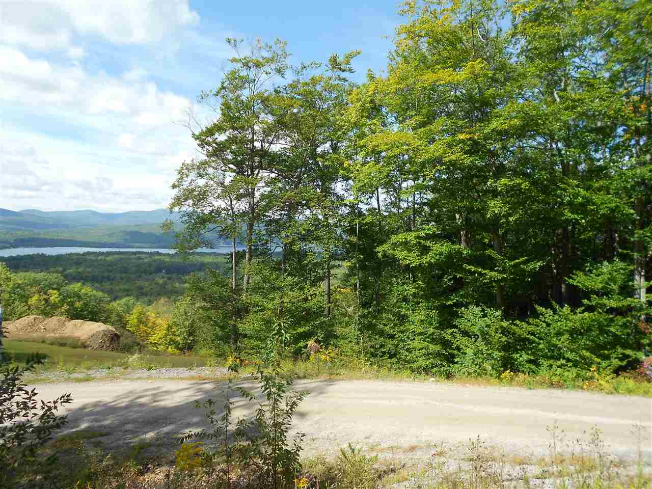 MLS 4776451: Lot 12 Ridge View Drive, Bridgewater NH
