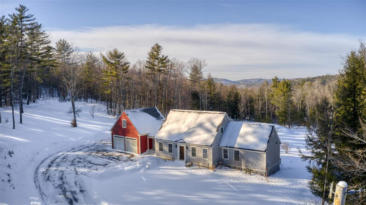 Tunbridge VT Home for sale $499,000