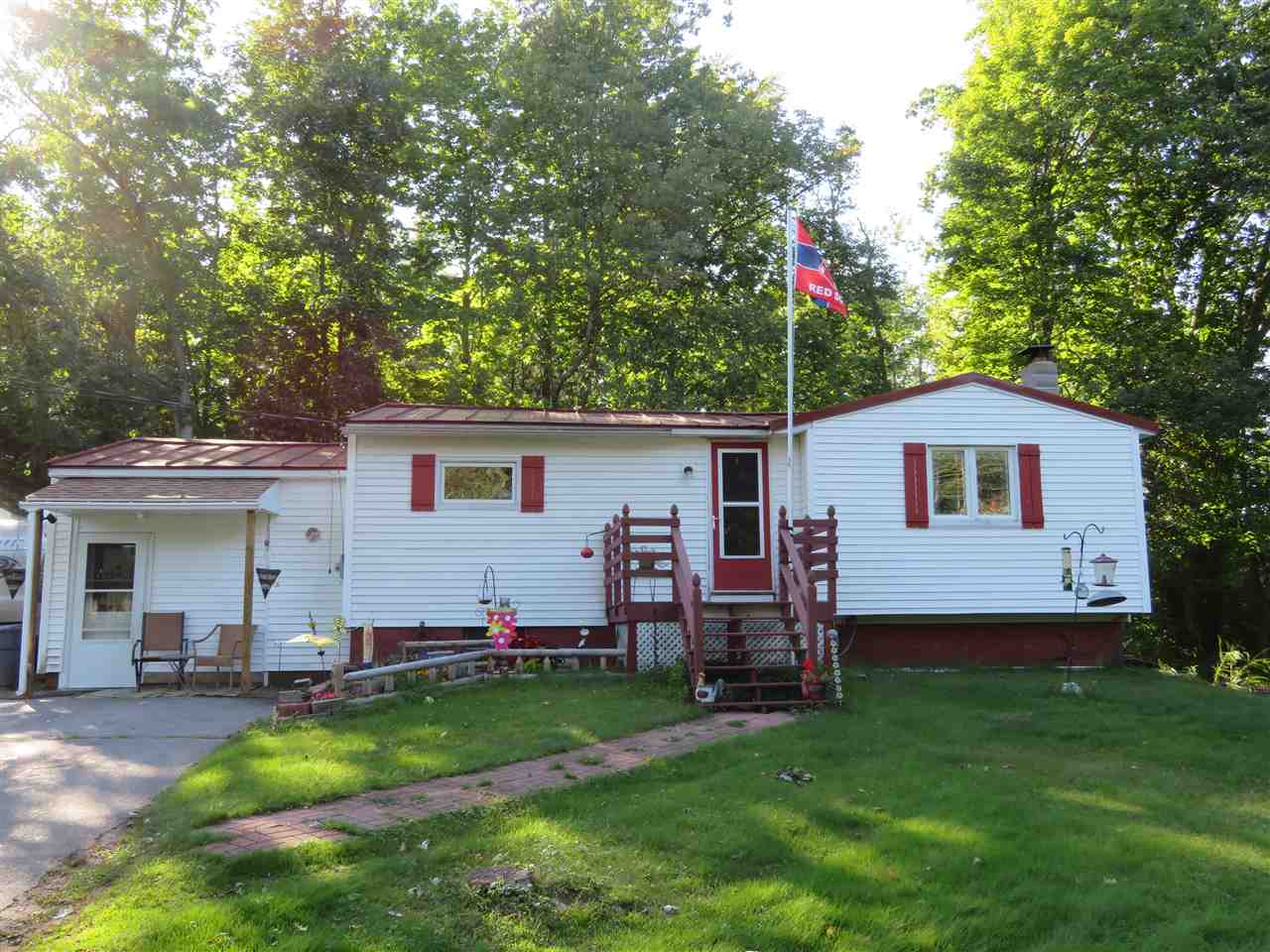 Photo of 6 Acox Lane Brentwood NH 03833