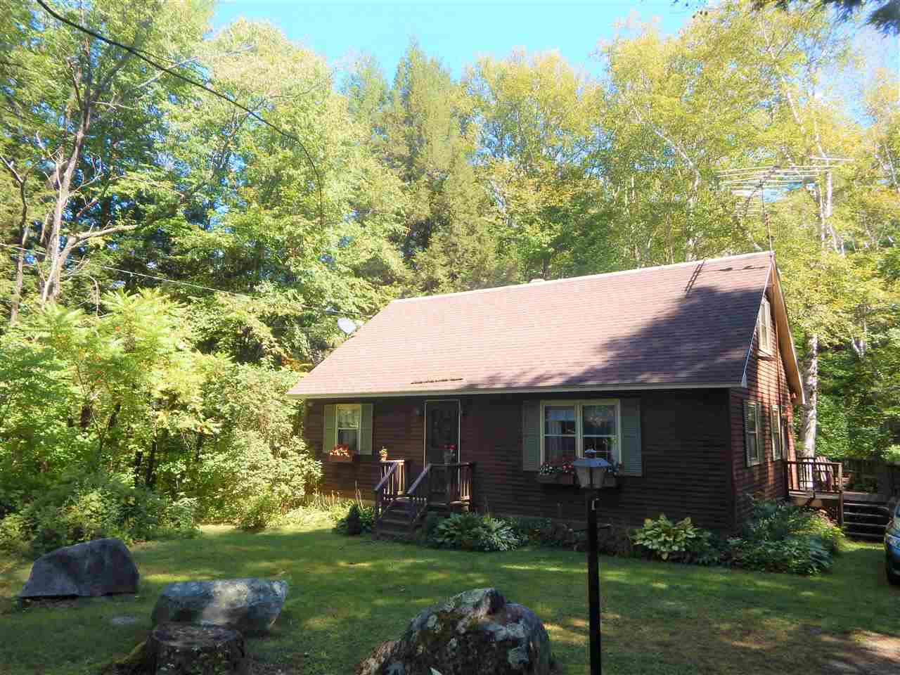 WINDSOR VT Homes for sale