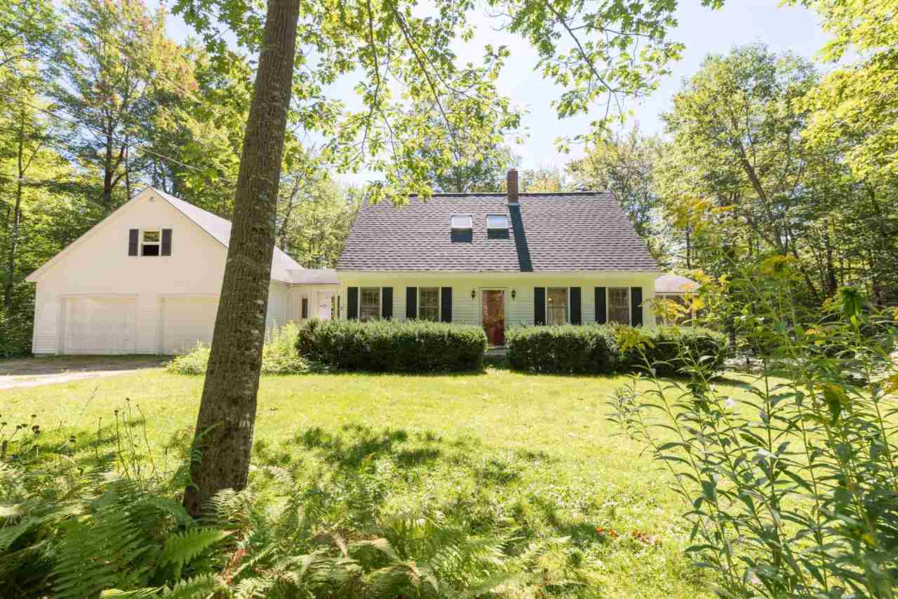 SANDWICH NH  Home for sale $225,000