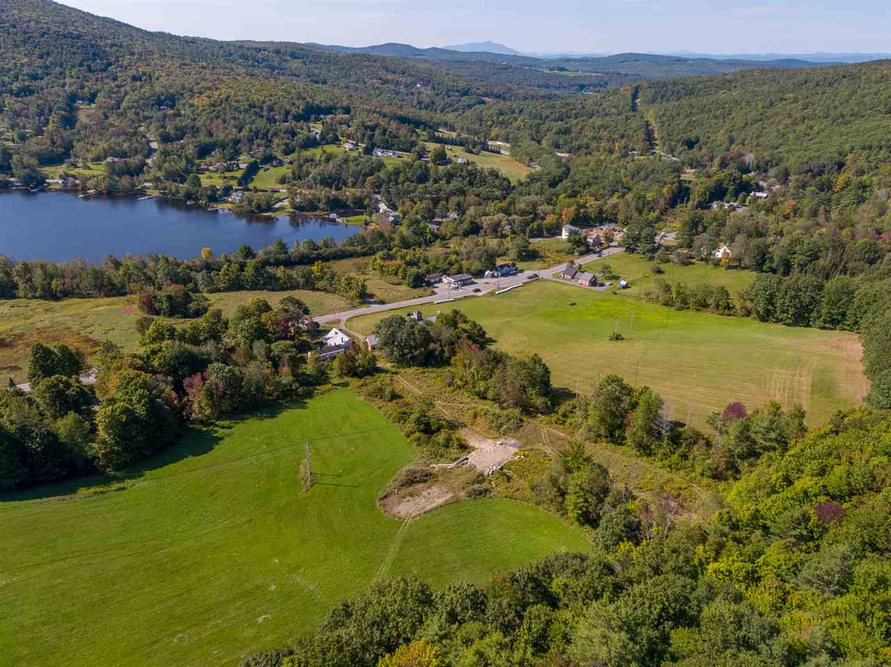 LEBANON NH LAND  for sale $$1,450,000 | 252.984 Acres  | Price Per Acre $0