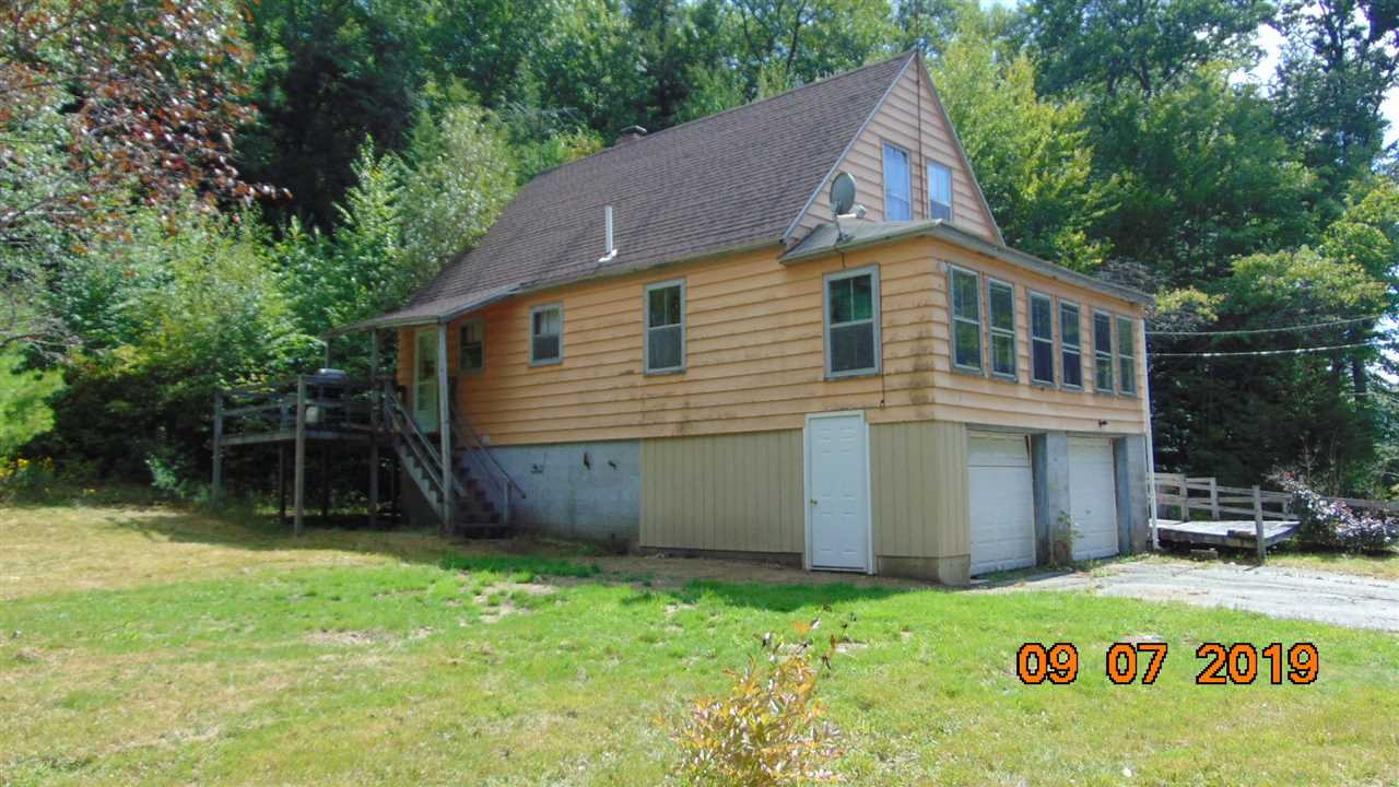 MLS 4776686: 191 Highbridge Road, New Ipswich NH