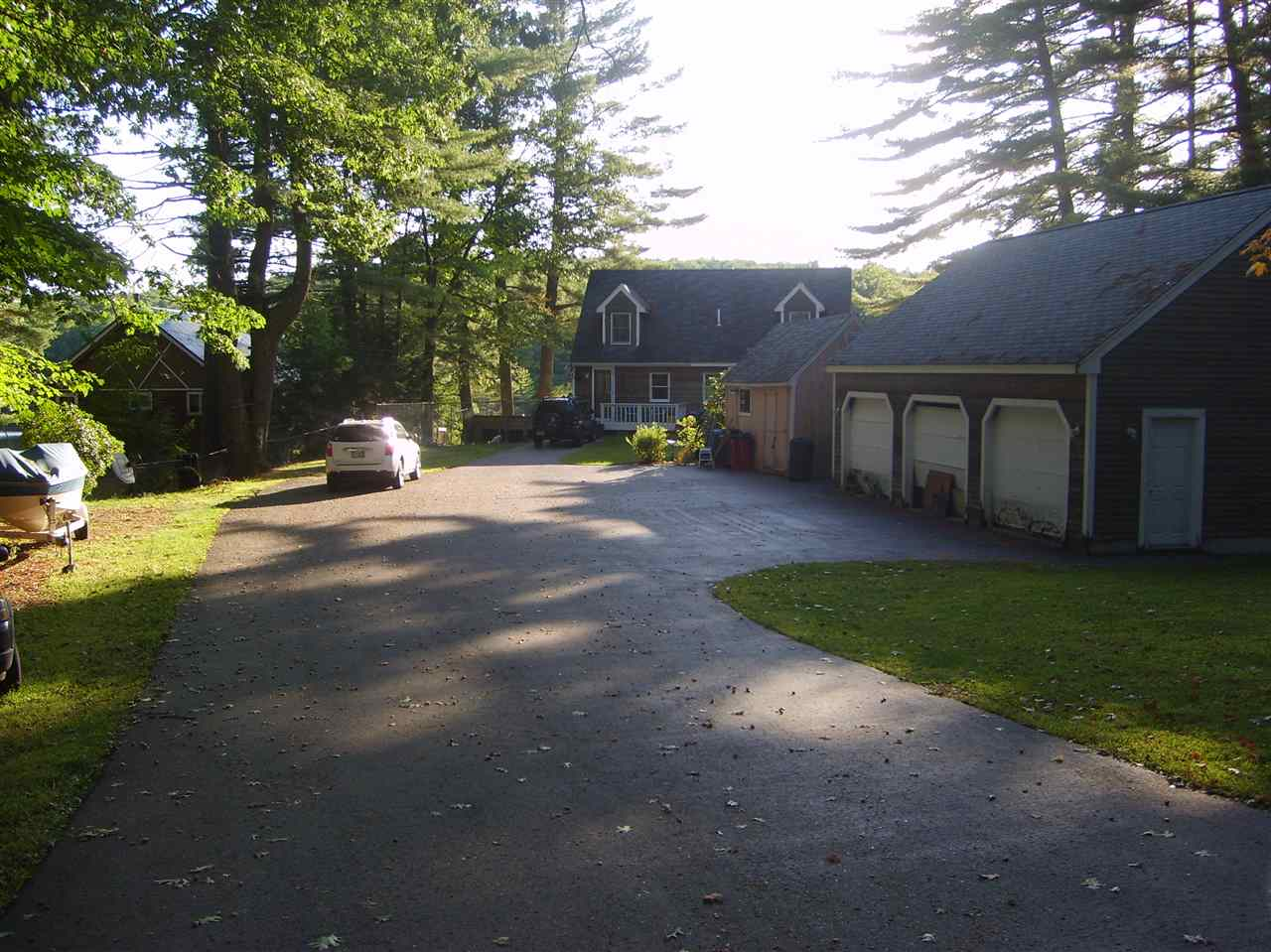 BELMONT NH Home for sale $325,000