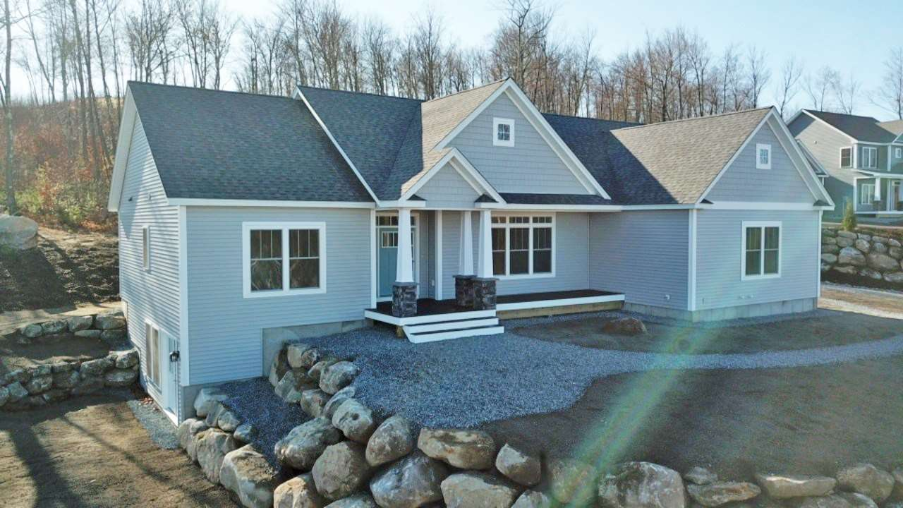 MLS 4776705: 10 Holden Lane-Unit 40, Milford NH