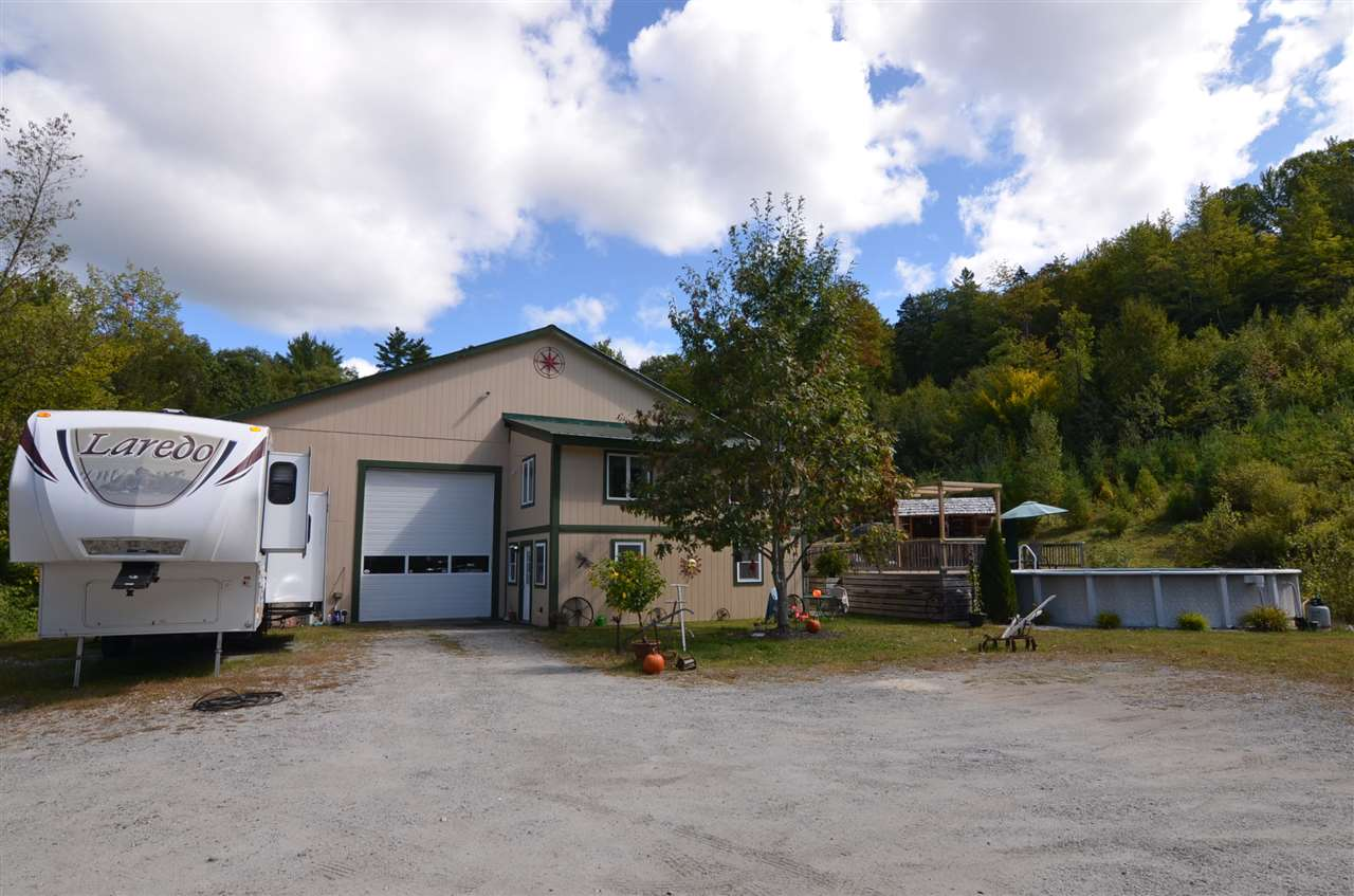 Lempster NH 03605Home for sale $List Price is $269,900