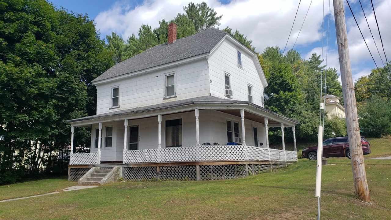 Newport NH 03773 Home for sale $List Price is $105,000