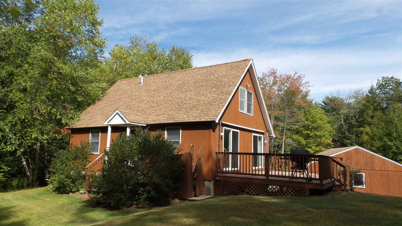 BARNSTEAD NH  Home for sale $239,900