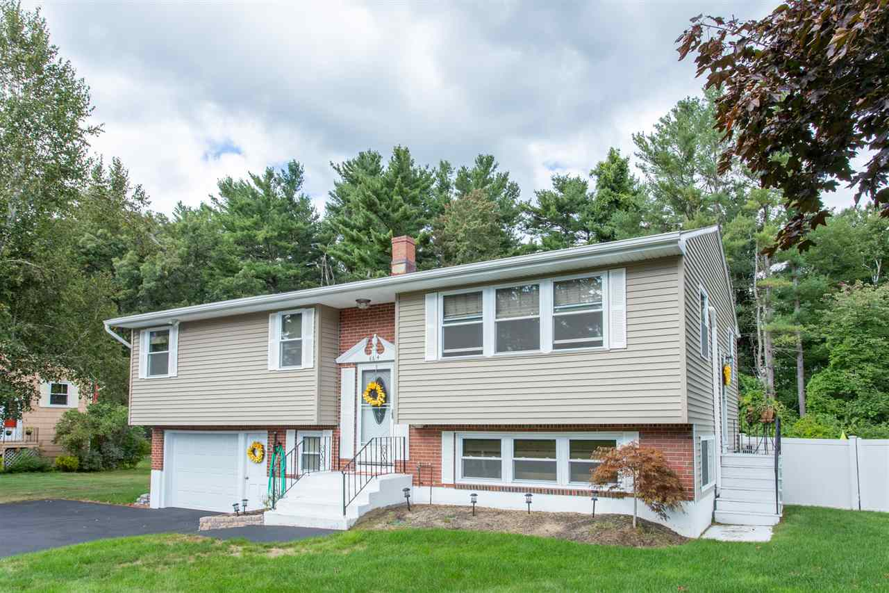 Photo of 664 Coral Avenue Manchester NH 03104