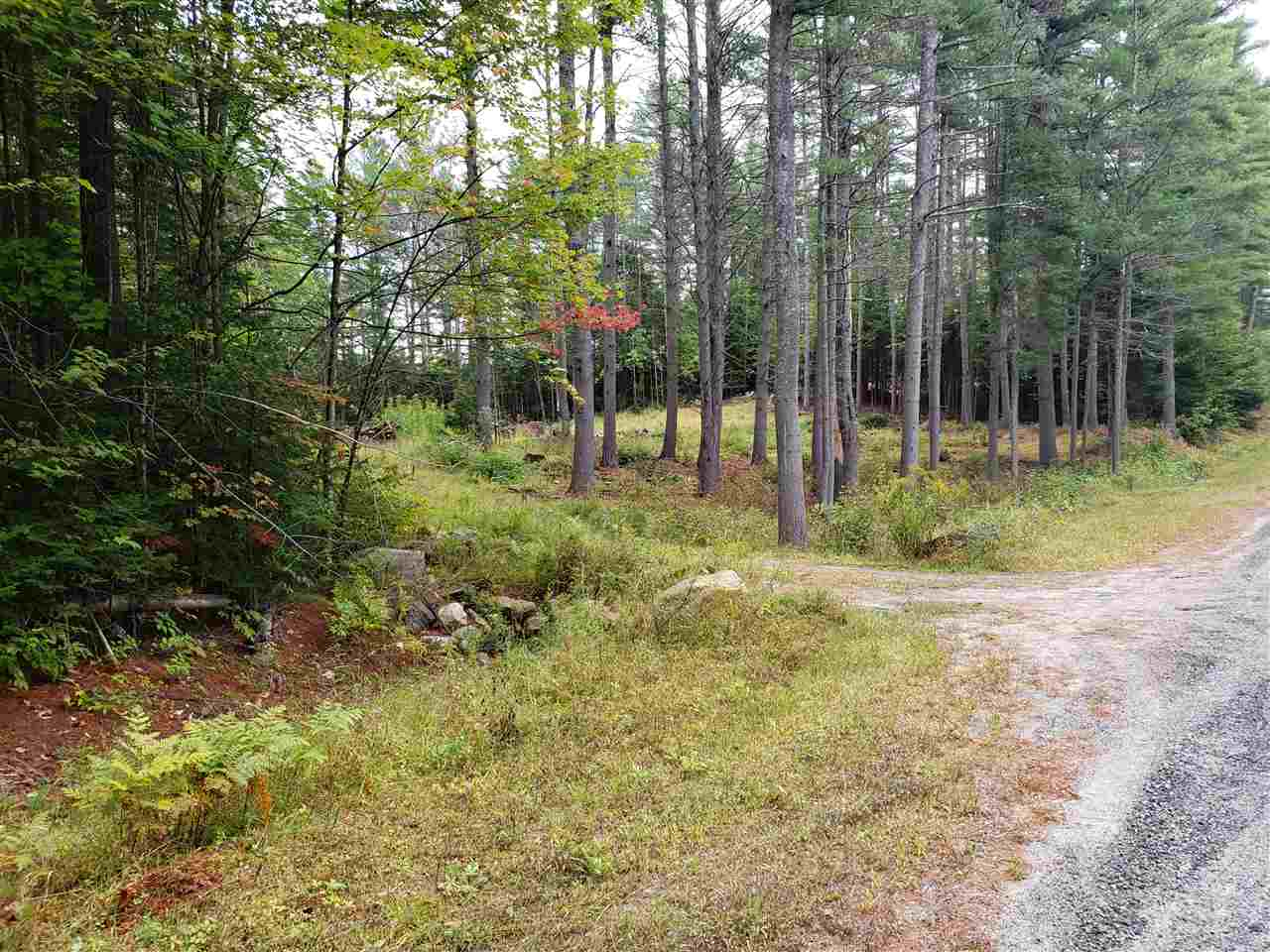 ENFIELD NHLAND  for sale $$57,500 | 5.34 Acres  | Price Per Acre $0