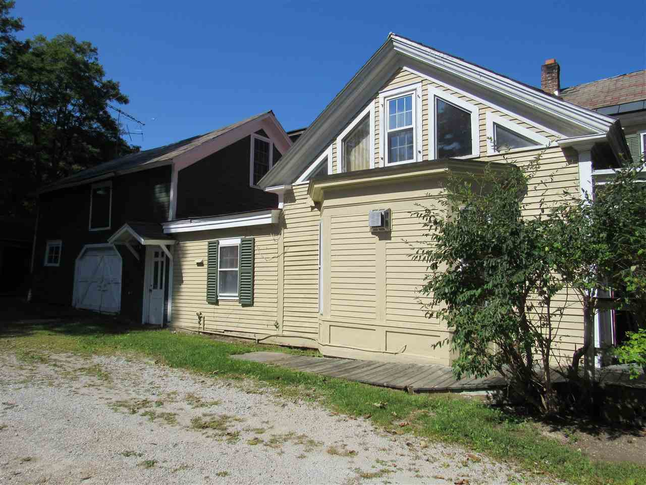WALLINGFORD VT Home for sale $$168,500 | $53 per sq.ft.