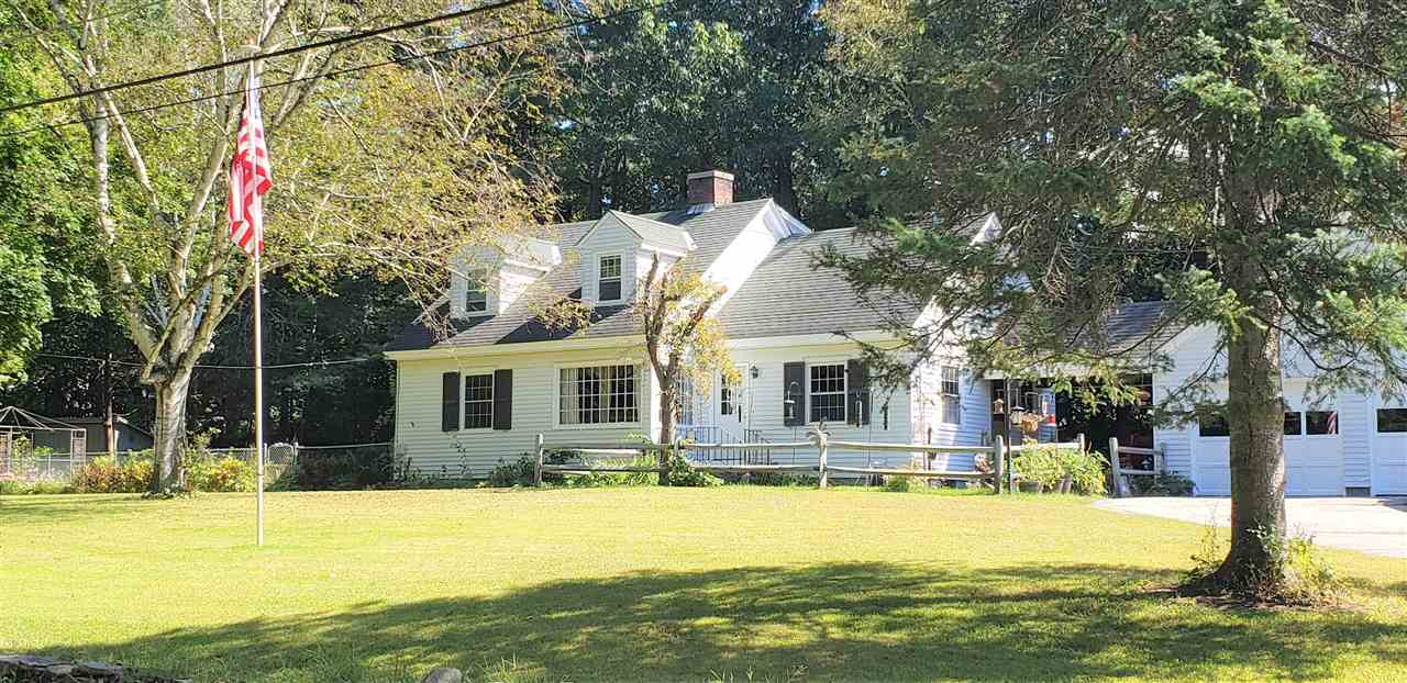 CLAREMONT NHHome for sale $$159,000   $103 per sq.ft.
