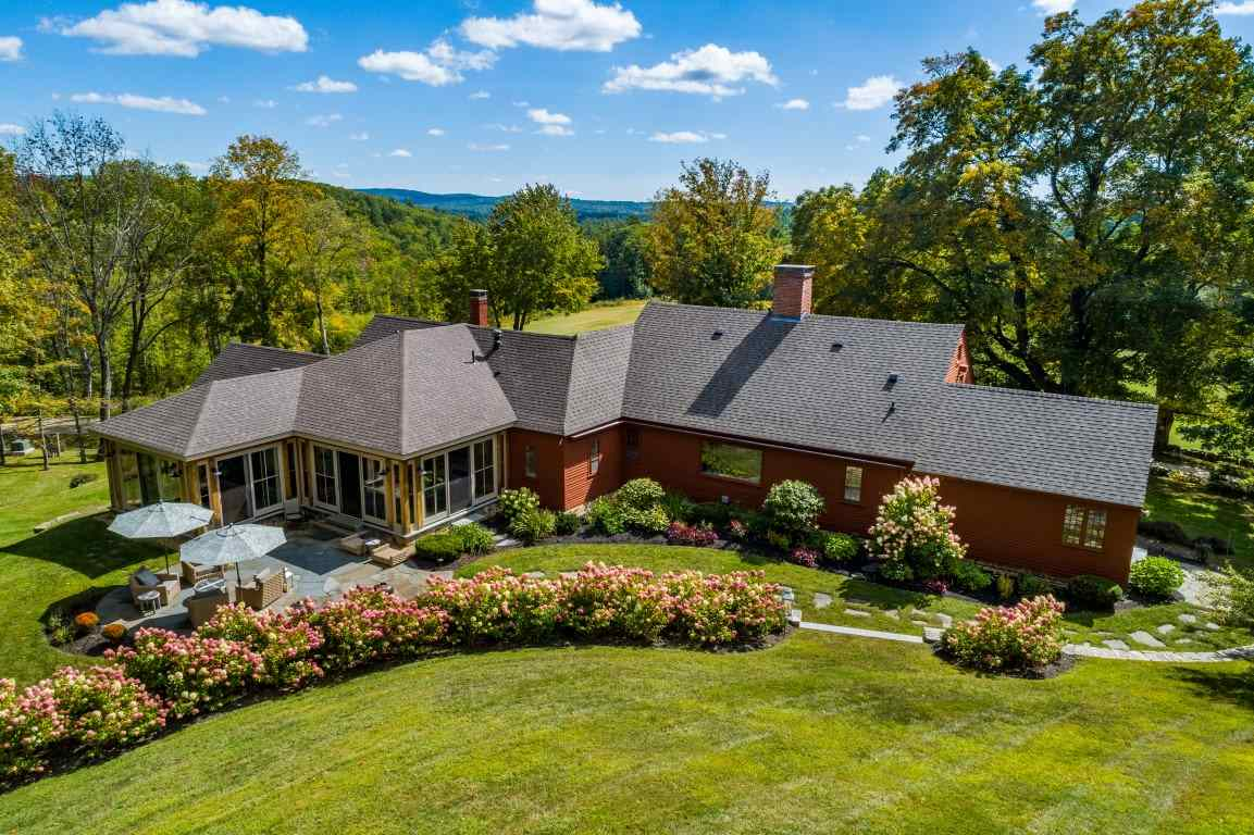 BARNSTEAD NH  Home for sale $795,000