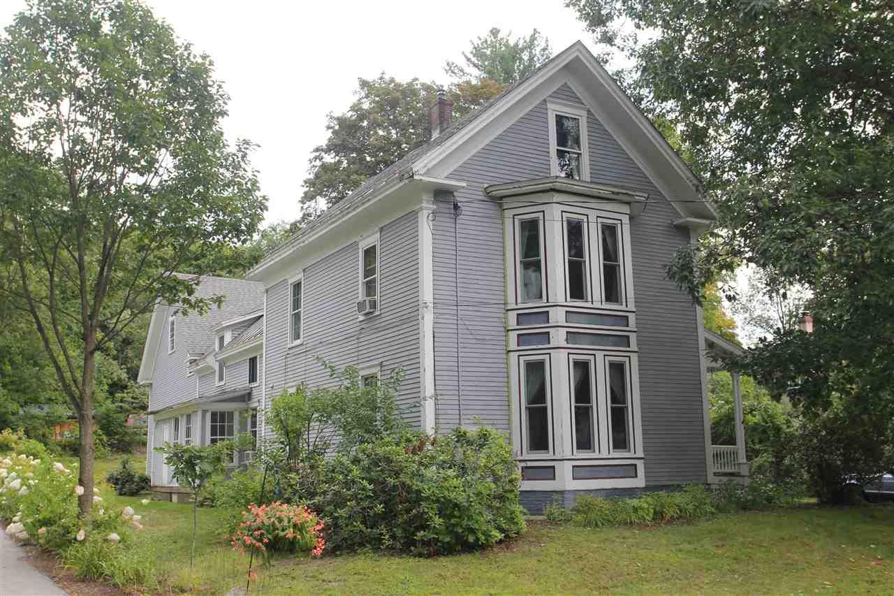 NEWPORT NHHome for sale $$175,000 | $65 per sq.ft.