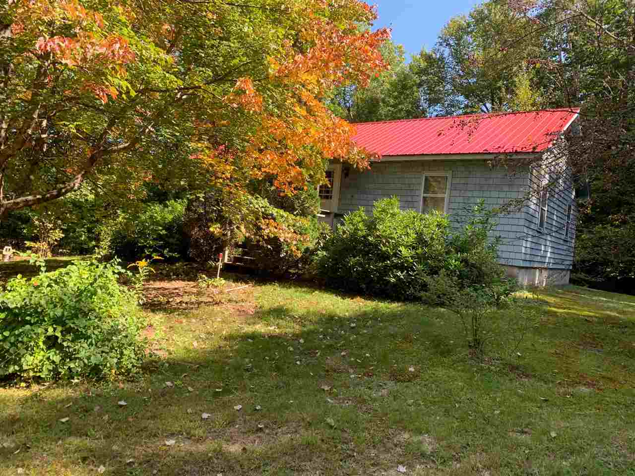 OSSIPEE NH Home for sale $189,900