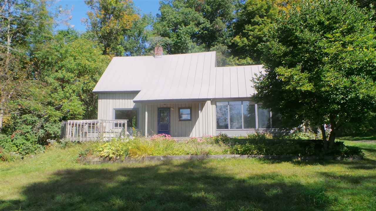SHARON VT Home for sale $$169,900 | $91 per sq.ft.