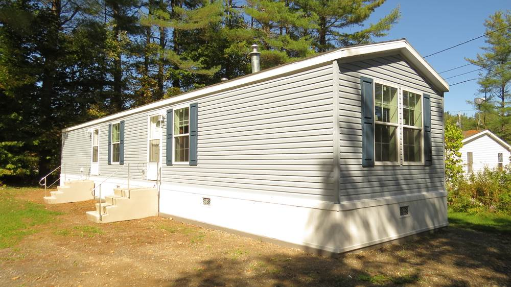 LUDLOW VT Mobile-Manufacured Home for sale $$69,900 | $83 per sq.ft.