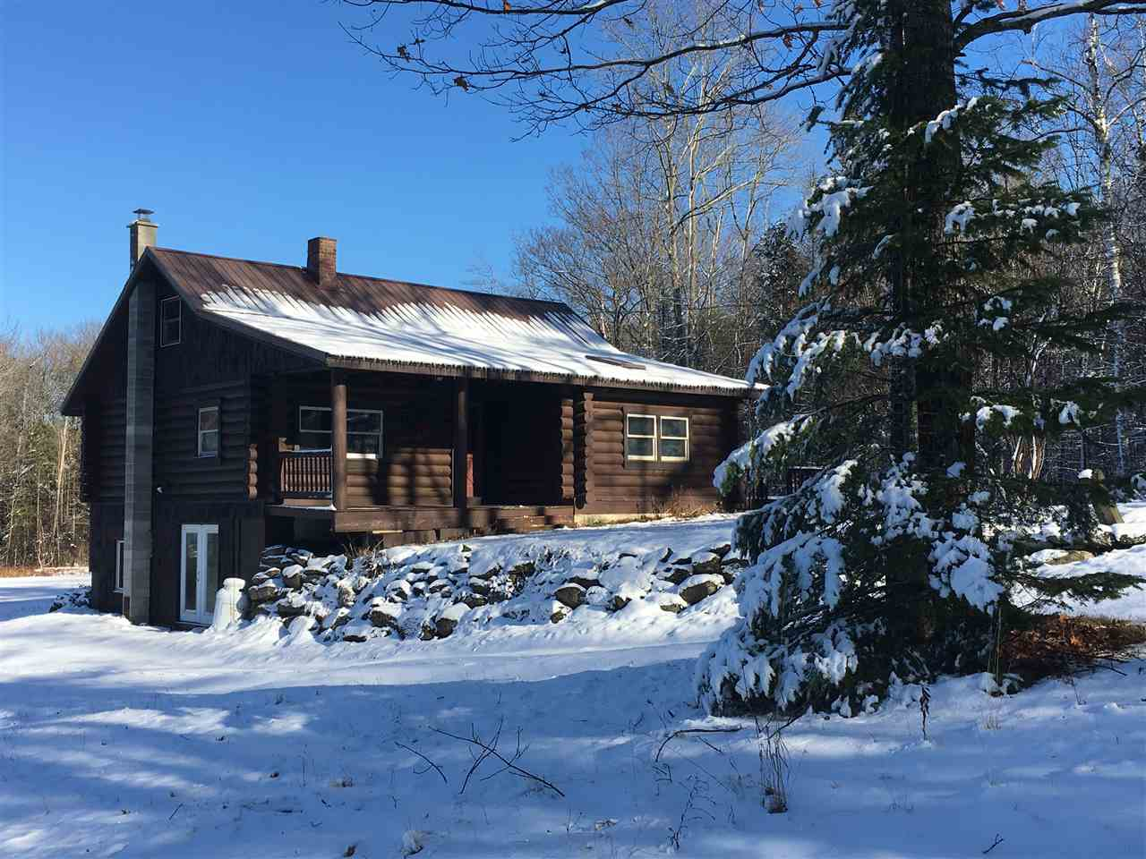 Lempster NH 03605 Home for sale $List Price is $249,000