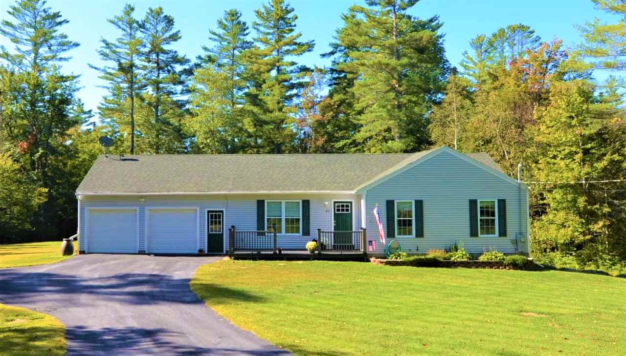 Lempster NH 03605Home for sale $List Price is $210,000