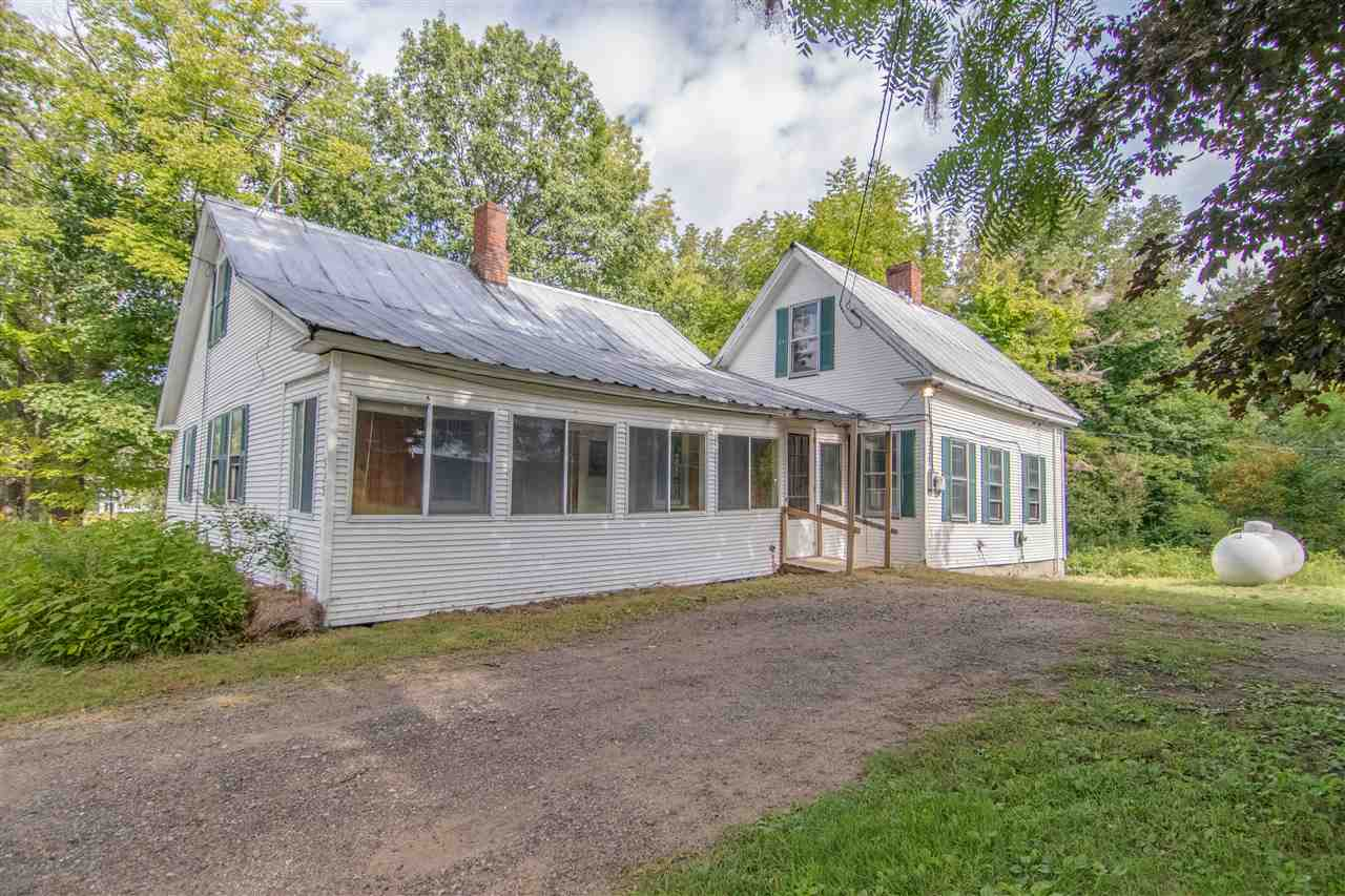 MLS 4777560: 325 Winona Road, New Hampton NH