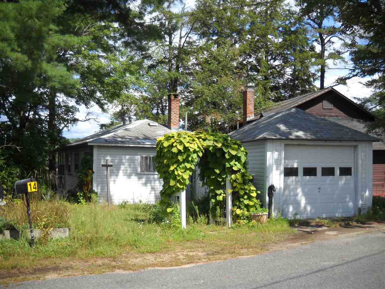 MLS 4777622: 12 Houghton Point, Swanzey NH