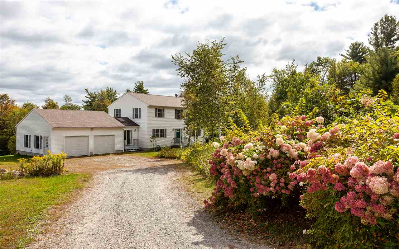 MLS 4777669: 580 Whipple Hill Road, Richmond NH