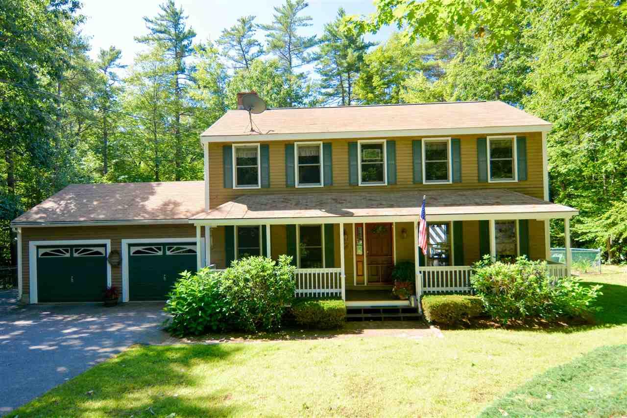 New Hampton NHHome for sale $$264,000 $141 per sq.ft.