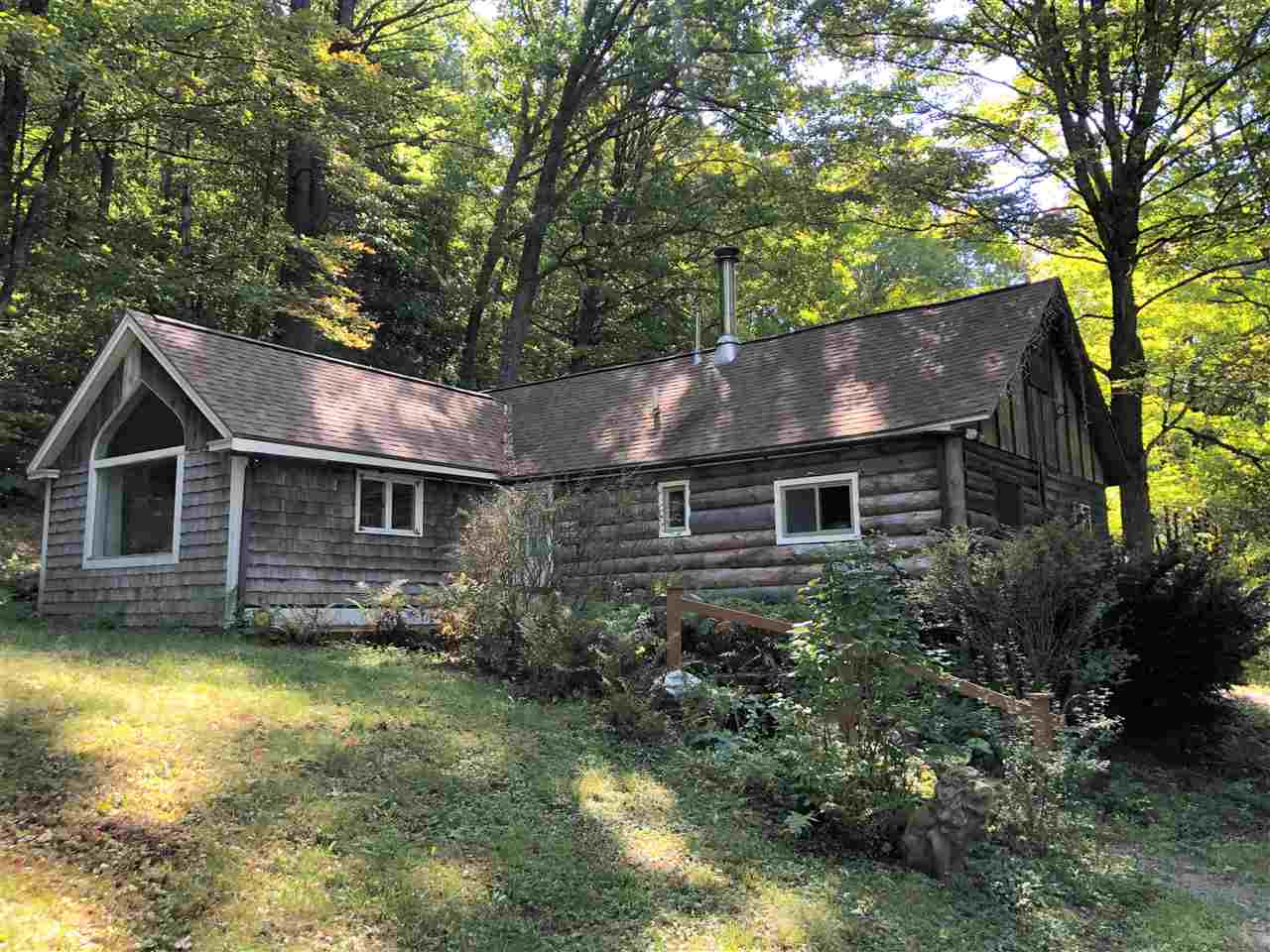 Hartland VT 05048 Home for sale $List Price is $169,900