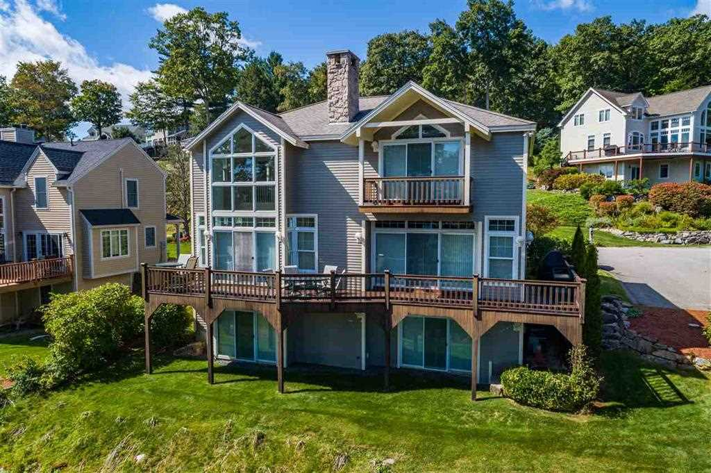 LACONIA NH  Home for sale $1,075,000