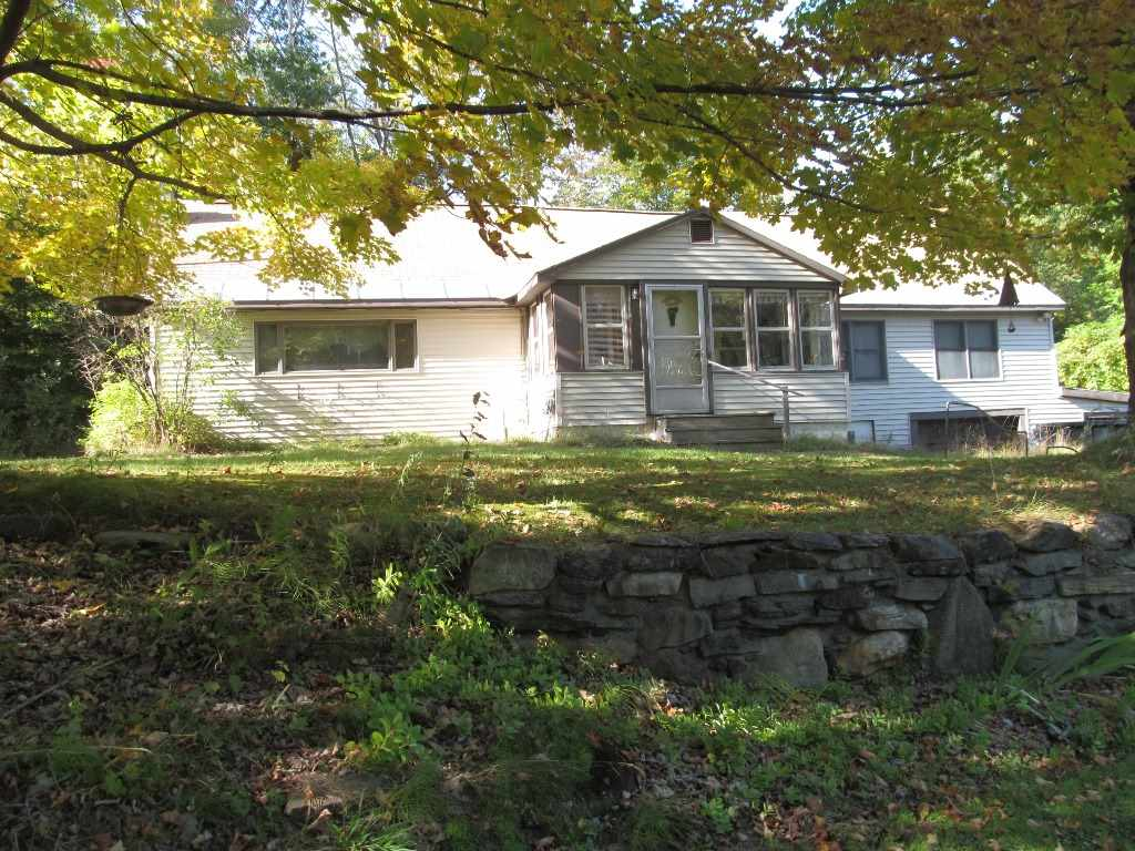 WEATHERSFIELD VT Home for sale $$125,000 | $74 per sq.ft.