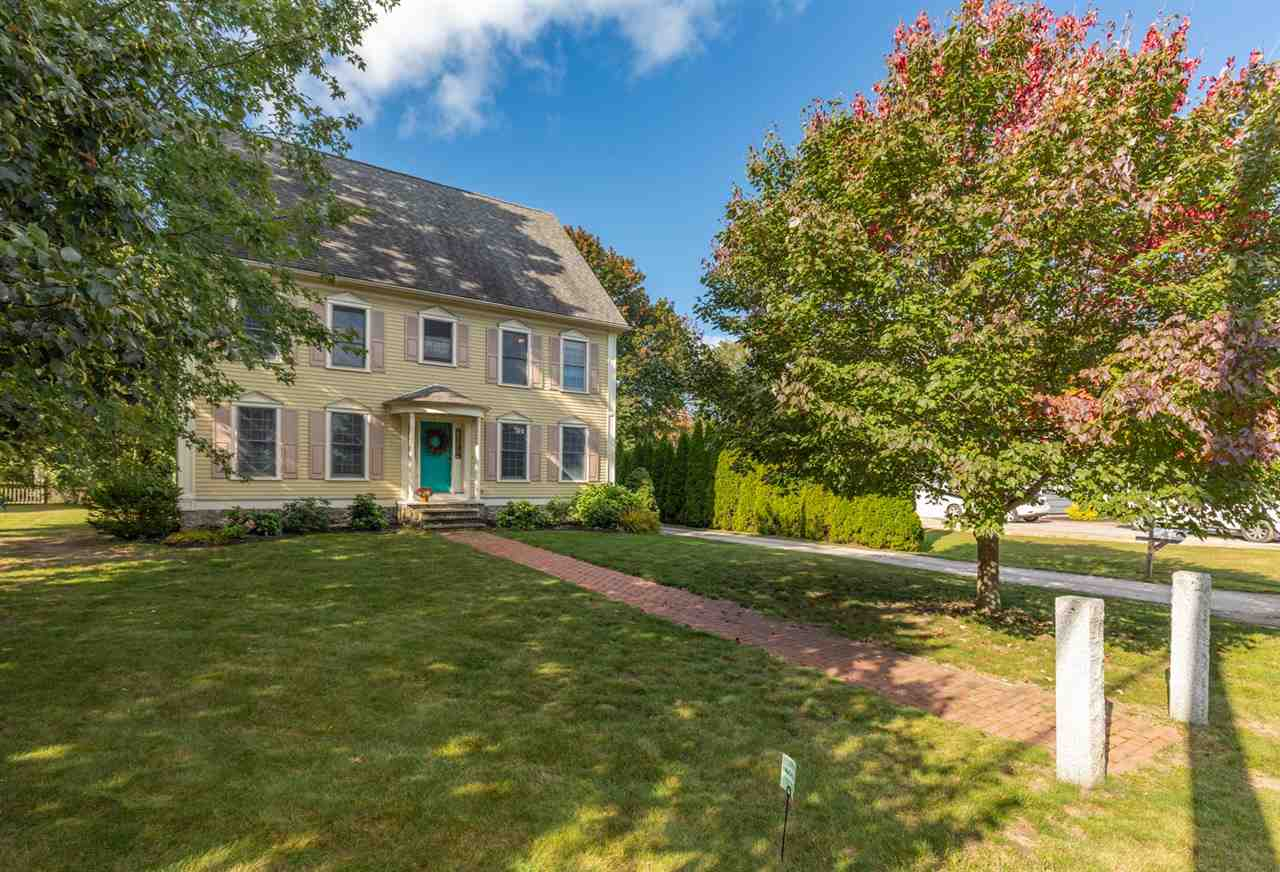 Photo of 225 Spinney Road Portsmouth NH 03801