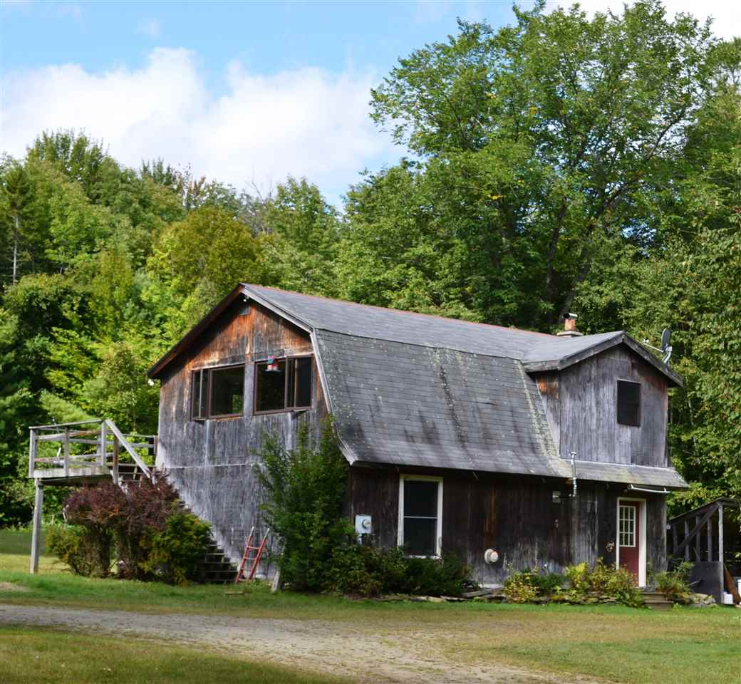 ANDOVER VT Home for sale $$185,000 | $241 per sq.ft.