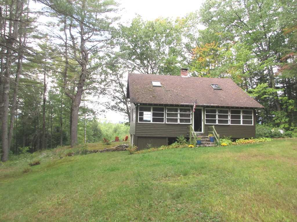 SUTTON NH Home for sale $$188,500 | $184 per sq.ft.