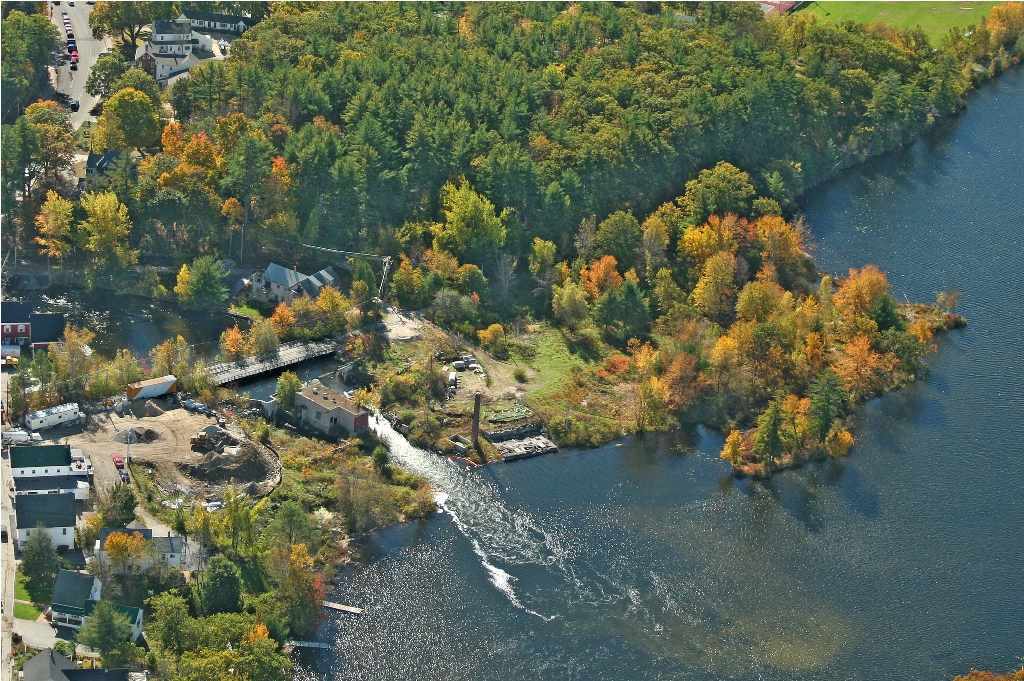 MLS 4777925: Lot 15 Willow Street, Wolfeboro NH