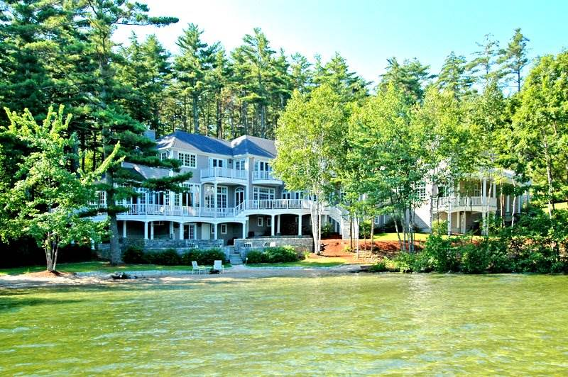 ALTON NH  Home for sale $3,995,000