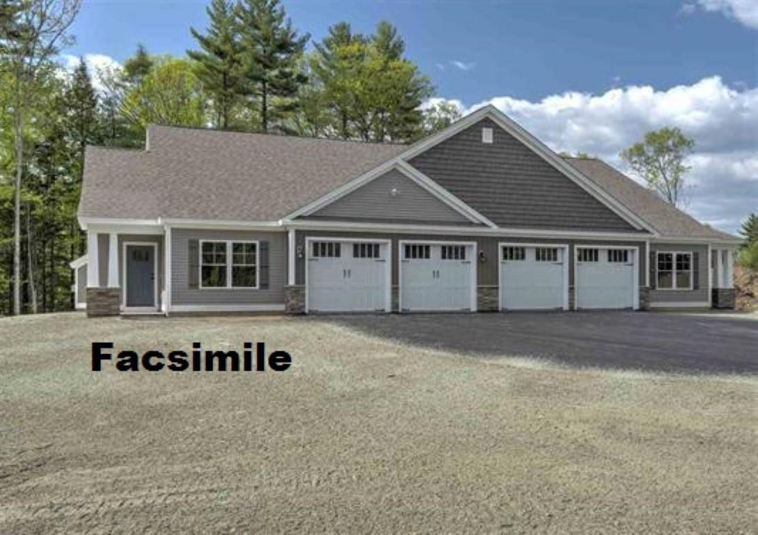 MLS 4777946: 3B Bridle Lane-Unit 3, Swanzey NH