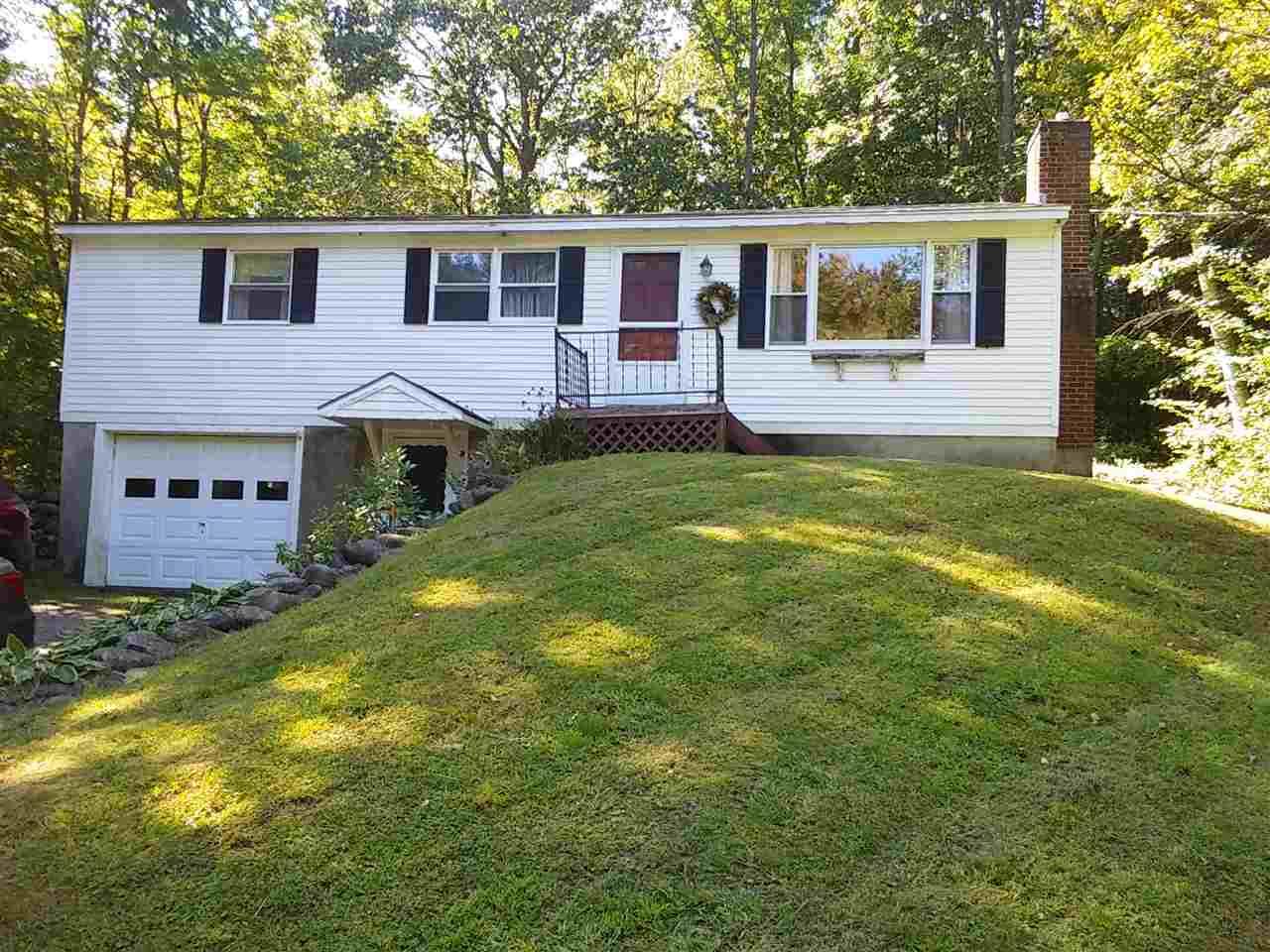 TILTON NH Home for sale $189,000