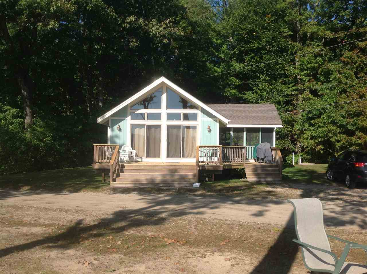 OSSIPEE NH  Home for sale $519,900