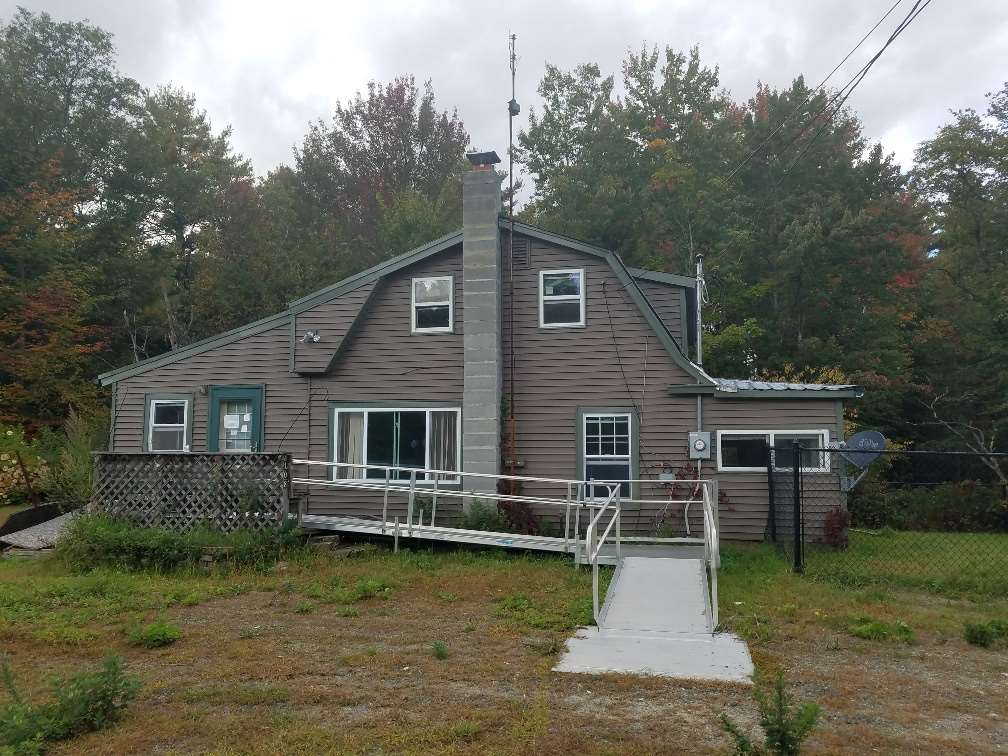 CANAAN NHHomes for sale